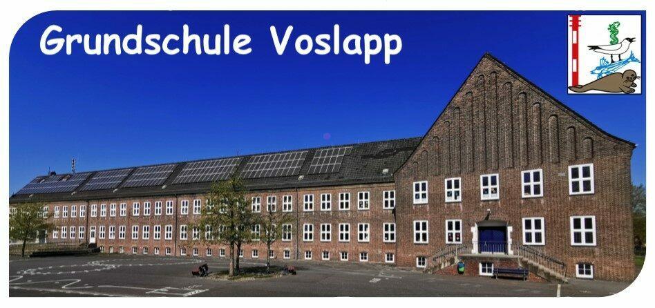 Grundschule Voslapp -friedlich, freundlich, fair-